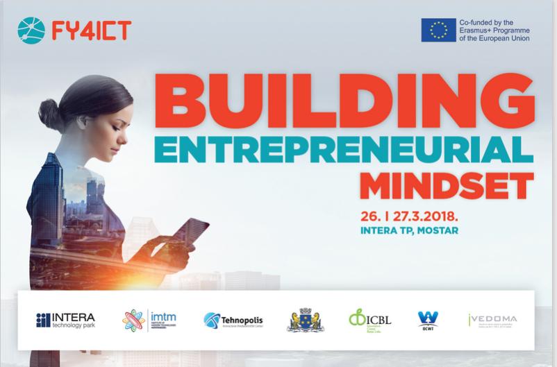 Building Entrepreneurial Mindset